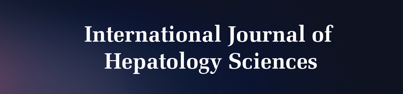 International Journal of Hepatology Sciences